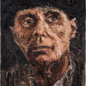 Oliver Jordan, Joseph Beuys
