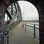 Boris Becker, Köln Südbrücke