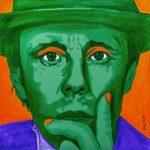 "Ralf Metzenmacher, ""Joseph Beuys"""