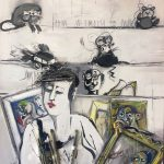 "Gerda Laufenberg, ""Memories"""