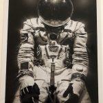 "Detlev van Ravenswaay, ""Der Kosmonaut"""